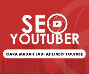 SEO Youtube 300x250