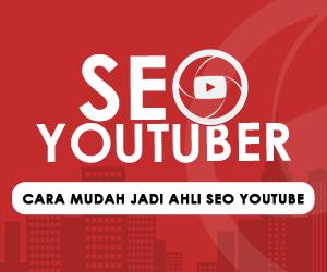 SEO Youtube 300x250