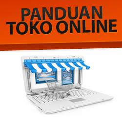 Panduan Toko Online 250x250