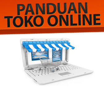 Panduan Toko Online 336x280