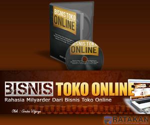 Bisnis Toko Online 300x250