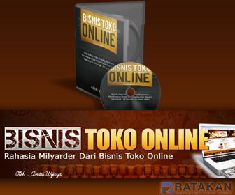 Bisnis Toko Online 336x280