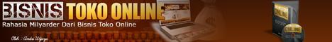 Bisnis Toko Online 468x60