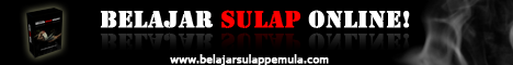Belajar Sulap 468x60