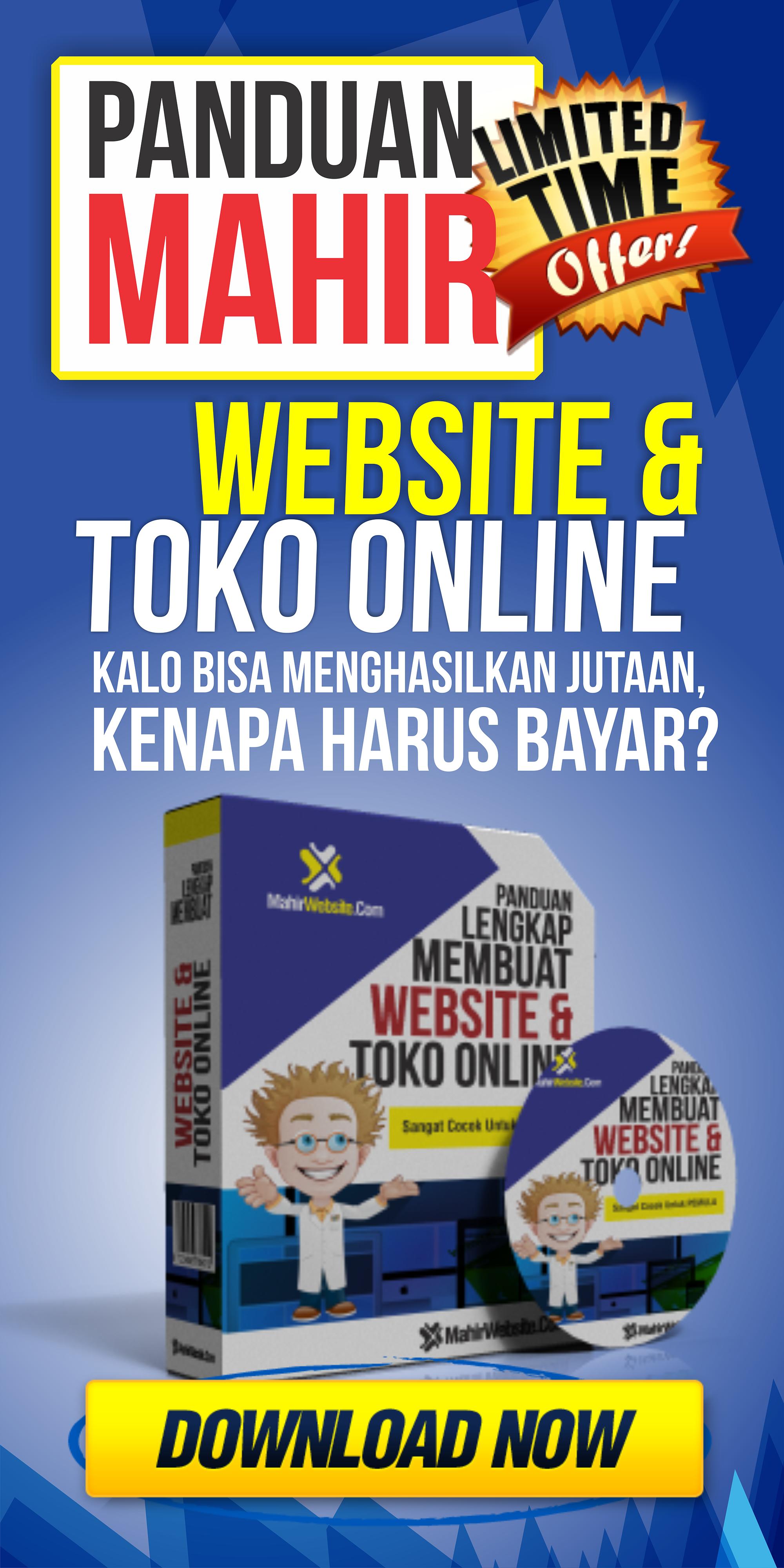 Mahir Website 300x600