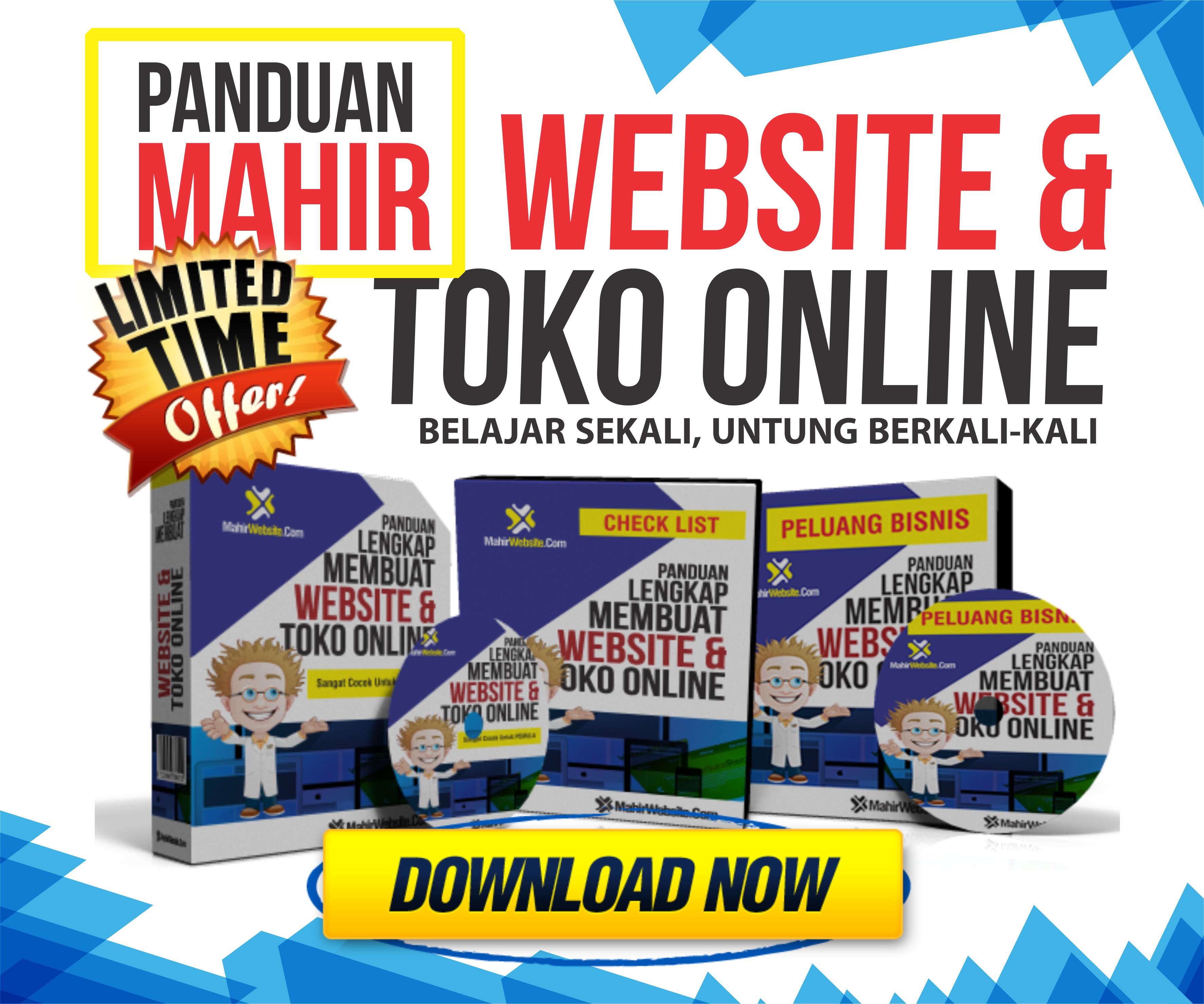 Mahir Website 300x250