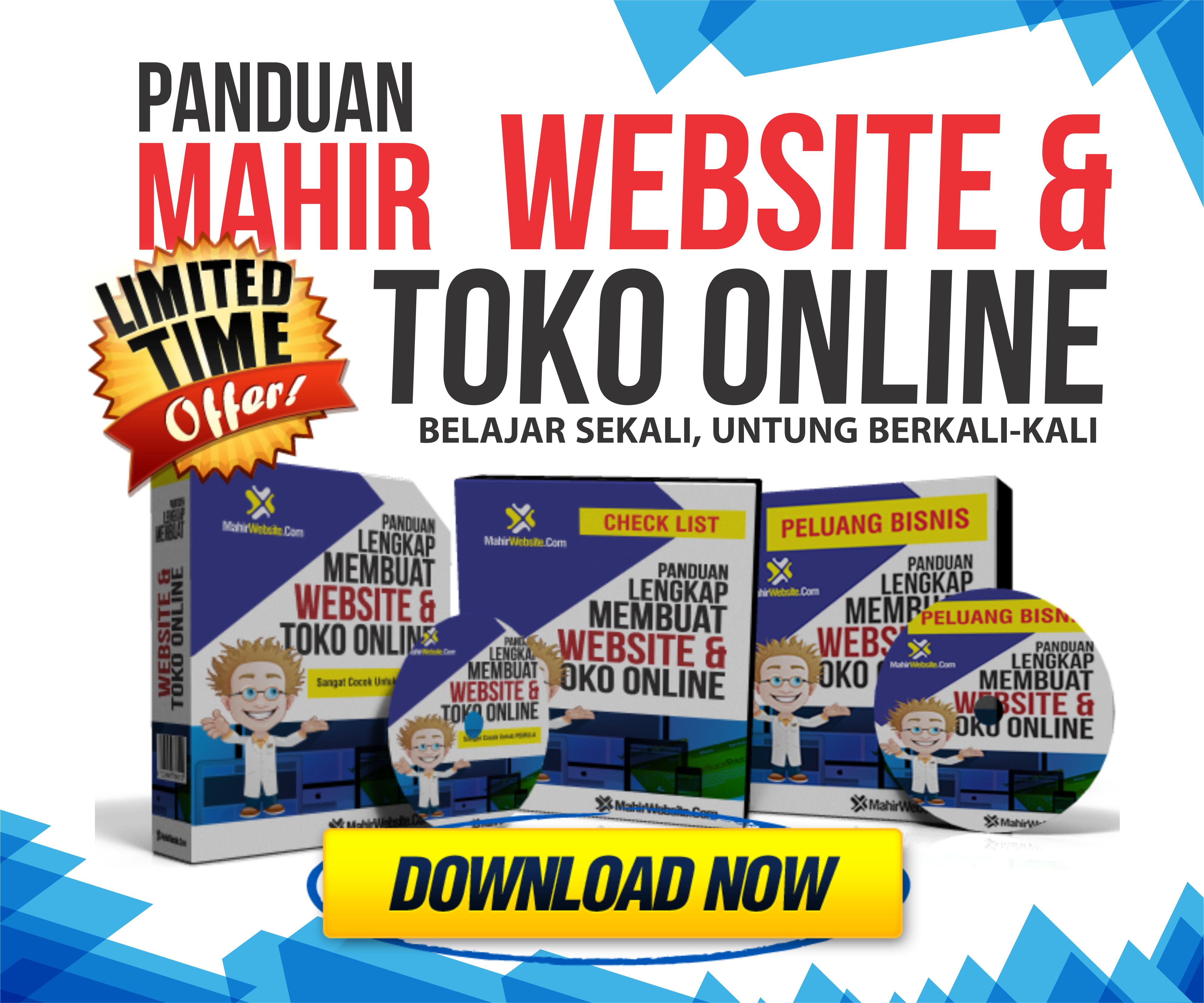 Mahir Website 336x280