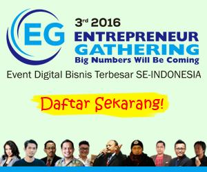 Entrepreneur Gathering 300x250