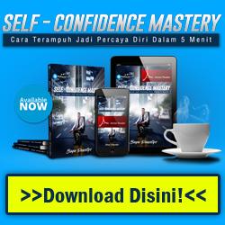 Self-Confidence Mastery 250 x 250