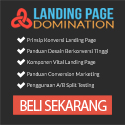 Landing Page Domination